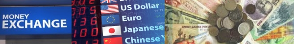 Currency Exchange Rate From Euro to Dollar - The Money Used in Marshall Islands